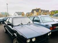 Choice of 2 bmw e30 2 door Projects for sale swap