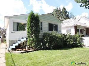 $230,000 - Bungalow for sale in Alberta Ave