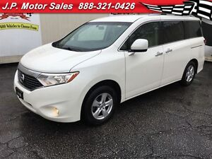 2011 Nissan Quest SV, Third Row Seating, Only 60,000km