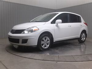 2009 Nissan Versa A/C MAGS