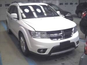 2012 Dodge Journey R/T AWD  CUIR TOIT OUVRANT V6