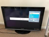 "Panasonic 32"" Viera LCD TV"