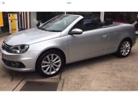 VW EOS FACELIFT 2011-2015 BREAKING FOR PARTS