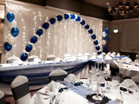 Wedding & event hire business for sale in YEOVIL - Exceptionally successful home based business