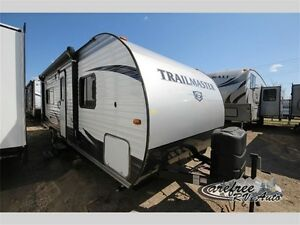 2016 Gulf Stream Trailmaster 241RB