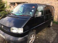 Awesome VW T4 Camper Van. 2.5TDi. 2002 (LEZ compliant).