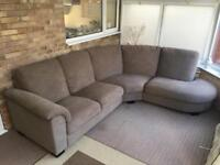 Ikea Tidafors corner sofa