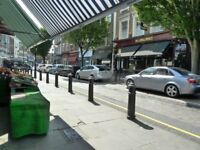 Recently Refurbished 1 Bed Flat On Battersea High Street Ideal For Couple Mins From Clapham Junction
