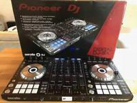 Pioneer DDJ SX Professional DJ Controller with box