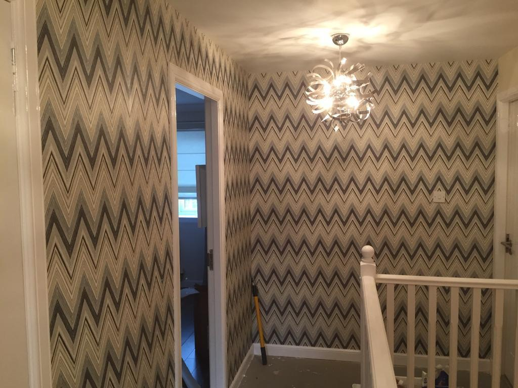 Painter Decorator Now Bookings For Xmas In Bearsden Glasgow Gumtree