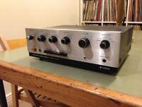 Trio KA-4001 Vintage Integrated Amplifier