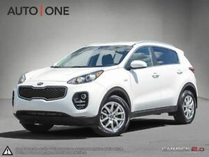 2017 Kia Sportage LX | ALL WHEEL DRIVE | LOW KMS