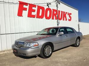 2007 Lincoln Town Car Limited Package***DETAILED AND READY TO GO