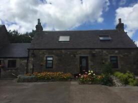 2 BEDROOM COTTAGE WITH TINTO VIEW
