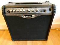 Used Line 6 Spider II 30 Watt Combo Guitar Amplifier