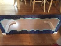 Safety 1st Extendable Bedguard