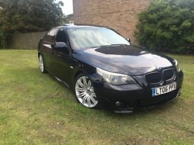 BMW 535d MSPORT STAGE 1 not audi s3 golf gti vxr st 335 330 320 520