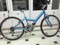 Specialised Hotrock Bicycle