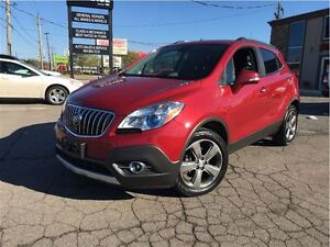 2014 Buick Encore Convenience LOW KMS!!