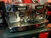 Iberital l'adri ladri commercial coffee machine