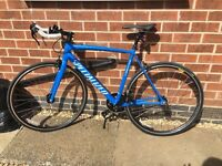 56cm Specialized Fixed Gear Bike