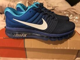 Brand New Nike Air Max 90 2017 Size 6 Rare Limited edition