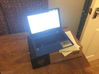 Acer Aspire One AO1-131-C726 Notebook/ Cloudbook (Blue/White)