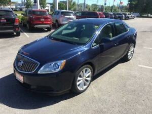 2015 Buick Verano leather, sunroof