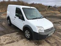 Ford Connect 12 Months Mot! 2007 Low Miles. Great Van like berlingo combo partner van