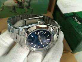 Rolex Datejust 2 Blue Dial