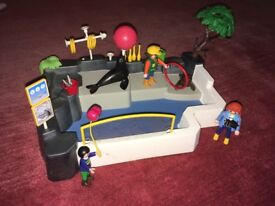 Playmobil Seal Show with extra seals