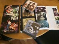 The who cd gift set