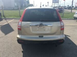 2008 Honda CR-V EX-L, Loaded; Leather, Roof, 2 Sets of Tires wit London Ontario image 4