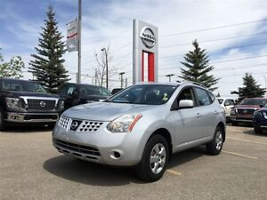 2009 Nissan Rogue S AWD CRUISE CONTROL
