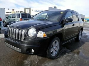 2010 Jeep COMPASS SELLING AS IS Sport