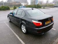 Bmw 525d. Manual. Full service history. Long MOT. 2 owners