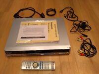 Panasonic DMR-ES20D DVD Recorder