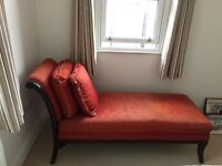 Stickley Chaise Longue