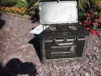 Kampa Roast Master Oven
