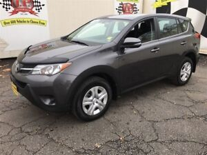 2015 Toyota RAV4 LE, Automatic, AWD, Only 12, 000km