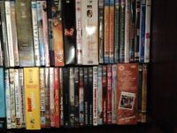 DVD FILMS AND SERIES
