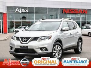 2015 Nissan Rogue SV*Bluetooth*Alloys*FWD*Accident Free
