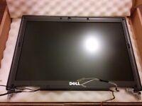 """Dell Latitude D620/D630 Laptop Screen - 14.1"""" wide aspect: WXGA (1280x800)"""