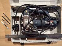 Bosch GST 60 PBE Jigsaw - (jig saw) 550W