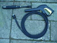 Karcher HK7.5 Pressure hose, gun and vario lance fits K series pressure washers