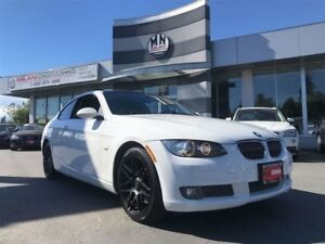 2008 BMW 335i xDrive Coupe Twin Turbo Only 139, 000Km Loaded