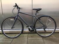 "2016 Ridgeback Motion 19"" Commuter Bicycle"