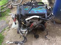 Vauxhall corsa,astra z20let engine,box,loom,exhaust,etc,£999,no offers