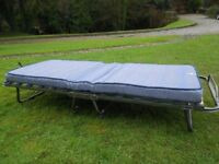 Fold Up Bed With Mattress