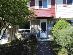 143 500$ - Maison en rangée / de ville à Gatineau (Aylmer) Gatineau Ottawa / Gatineau Area image 3